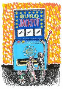 EuroJackpot low