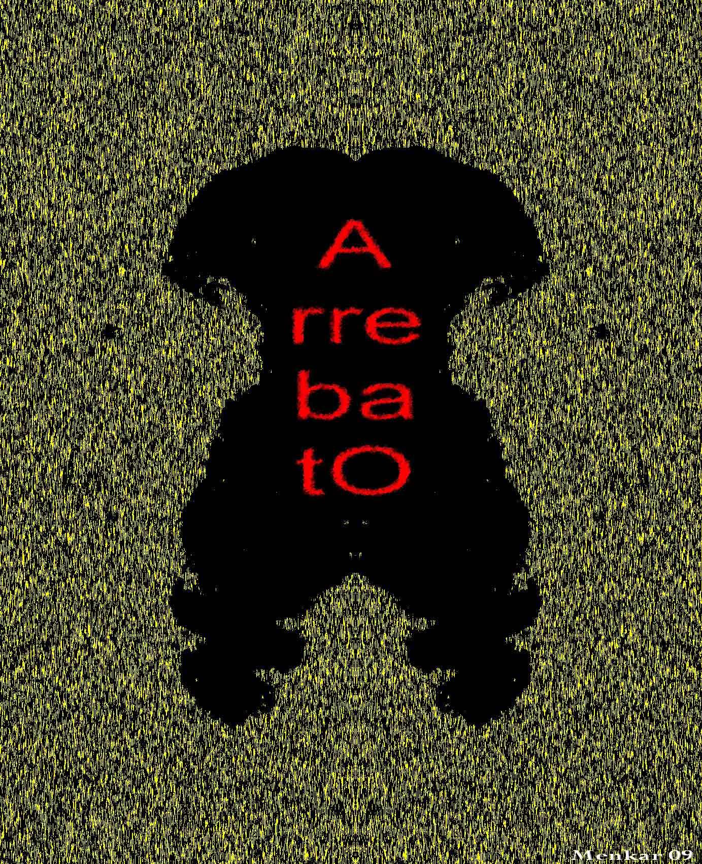 Arrebato may09